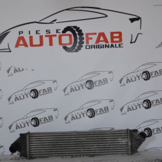 Radiator intercooler Ford Focus 2