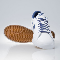 Pantofi sport Nike Tennis classic - Adidasi barbati Nike, Marime: 42.5, Culoare: Alb