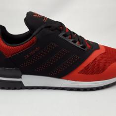 Adidasi Adidas ZX 750, model 2017 !!! - Adidasi barbati, Marime: 41, Culoare: Rosu