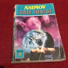 ASIMOV - ZEII INSISI - Carte SF