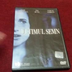 FILM DVD MILENNIUM 1 - Film thriller, Romana