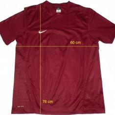 Tricou sport NIKE DryFit, impecabil (XL) cod-445202 - Tricou barbati Nike, Culoare: Din imagine, Maneca scurta