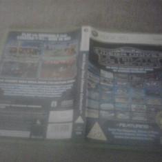 SEGA Mega Drive Ultimate Collection - XBOX 360 - Jocuri Xbox 360, Arcade, 16+, Multiplayer