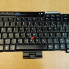 Tastatura Laptop lenovo ThinkPad X301 - 4057
