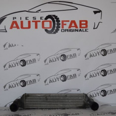 Radiator intercooler bmw seria 3, seria 5 - Intercooler turbo