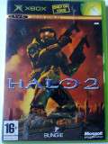 Vand joc xbox 1 clasic ,  HALO 2 ,colectie ,ca nou, Shooting, 18+, Single player, Activision