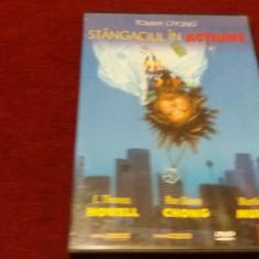 FILM DVD STANGACIUL IN ACTIUNE - Film drama, Romana