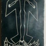 NICHITA STANESCU - NECUVINTELE (VERSURI ed. princeps 1969/desene MIHAI SANZIANU) - Carte poezie