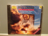Ektenia - Priests/Choir of the Cathedral (1994/Polydor)- CD ORIGINAL/Sigilat/Nou, deutsche harmonia mundi