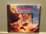 Ektenia - Priests/Choir of the Cathedral (1994/Polydor)- CD ORIGINAL/Sigilat/Nou