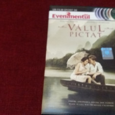 FILM DVD VALUL PICTAT - Film romantice, Romana
