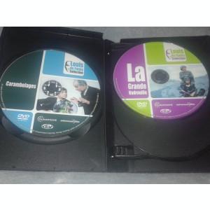 Colectie 8 filme cu Louis de Funes volumul 2