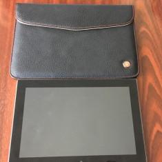 Tableta - Tableta Prestigio, 10.1 inches, 4 Gb, Wi-Fi + 3G