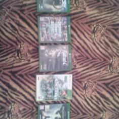 Jocuri Xbox One Microsoft ieftine (Far Cry Primal, Grand Theft Auto V, Fallout 4, etc.)
