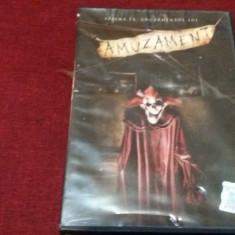 FILM DVD   AMUZAMENT, Romana