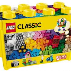 Cutie mare de constructie creativa (10698) - LEGO Classic