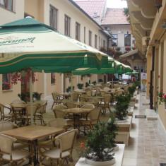 Restaurant Transilvania organizeaza mese festive