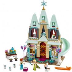 Petrecerea de la Castelul Arendelle (41068) - LEGO Disney Princess