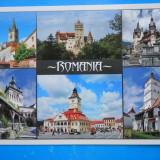 HOPCT 28839 MONUMENTE ISTORICE DIN ROMANIA -NECIRCULATA