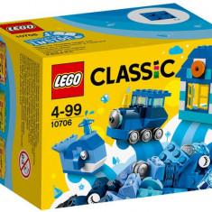 Cutie albastra de creativitate (10706) - LEGO Classic