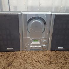 Combina Muzicala cu Radio CD Elta 2411 S - Combina audio, Mini-sistem, 0-40 W