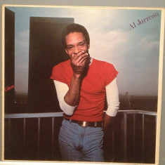 AL JARREAU - GLOW (1976/WARNER REC/RFG) - Vinil/Vinyl/IMPECABIL(NM) - Muzica Jazz