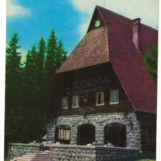 CPI (B8559) CARTE POSTALA - BUCIN, HARGHITA - Carte Postala Transilvania dupa 1918, Circulata, Fotografie