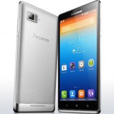 Lenovo vibe z k910 - Telefon mobil Lenovo, Argintiu, Neblocat