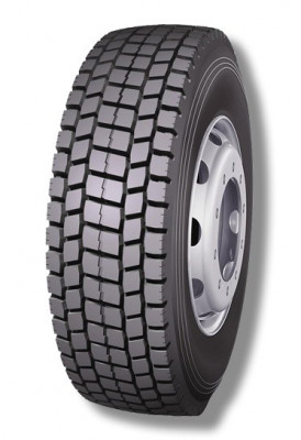 Anvelopa tractiune LONG MARCH LM326 20PR 315/80 R22.5 154/151K foto