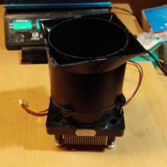 Cooler Ventilator PC Cooler Master Socket 775 - Cooler PC Cooler Master, Pentru procesoare