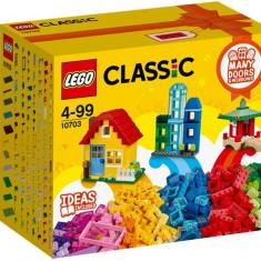 Cutie creativa de constructor (10703) - LEGO Classic
