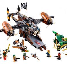 Nava Misfortune's Keep (70605) - LEGO Ninjago