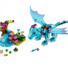 Aventura dragonului de apa (41172) - LEGO Elves