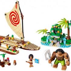 Vaiana si calatoria ei pe ocean (41150) - LEGO Disney Princess