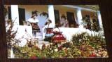 UNGARIA 1968 - COSTUME TRADITIONALE. ILUSTRATA COLOR CIRCULATA (S16)