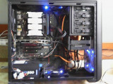 PC Gaming i7, 16GB RAM, Radeon HD 7850 2GB, Asrock Z77, Intel Core i7