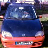 Fiat Seicento, An Fabricatie: 2002, Benzina, 121000 km, 1100 cmc