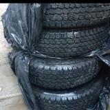 4 anvelope Bridgestone Dueler H/T 689 205/80 R16