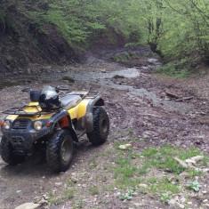 ATV Cf Moto aeon overland