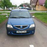 Vand Dacia Logan, An Fabricatie: 2005, Benzina, 277000 km, 1400 cmc