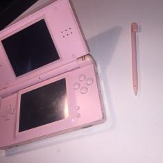 Nintendo DS +diferite accesorii+jocuri