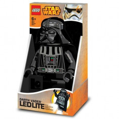 Lampa de veghe LEGO Star Wars Darth Vader (LGL-TO3BT) - Lampa veghe copii