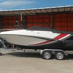 Barca Glastron GTS 229 cu motor 250CP si peridoc - Barca cu motor