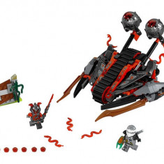 Tancul stacojiu (70624) - LEGO Ninjago