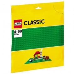 Placa de baza verde LEGO (10700) - LEGO Classic
