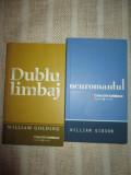 Dublu limbaj , Neuromantul - Colectia Cotidianul