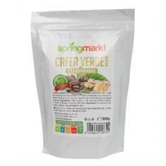 Cafea Verde Macinata cu Ghimbir Adams Vision 300gr Cod: adam00469 - Inlocuitor de cafea
