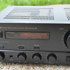 Amplificator Onkyo A 8640 - Amplificator audio