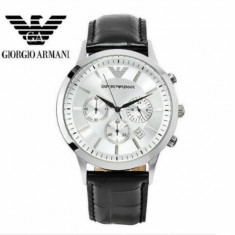 Ceas Emporio Armani - Nou - produs similar model 571020 - Ceas barbatesc Armani, Quartz