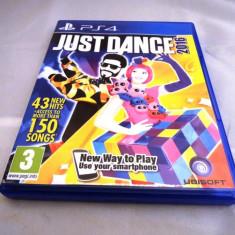 Just Dance 2016, PS4, original, alte sute de jocuri! - Jocuri PS4, Simulatoare, 3+, Multiplayer